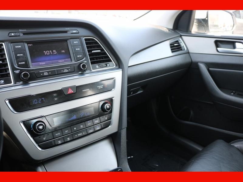 Hyundai Sonata 2015 price $15,990