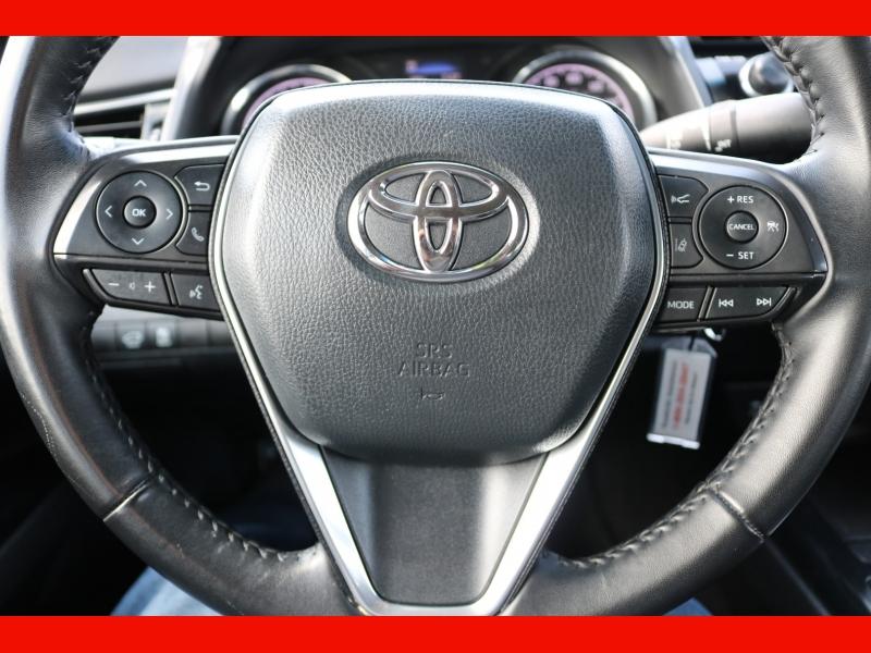Toyota Camry 2019 price $23,990