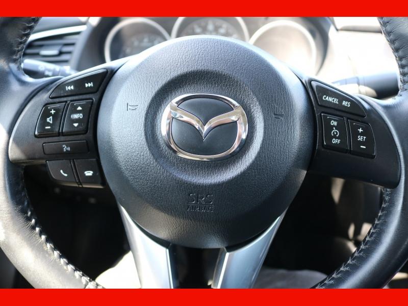 Mazda Mazda6 2016 price $12,990