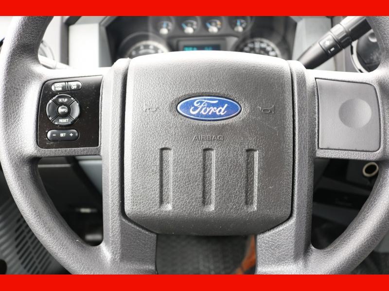 Ford Super Duty F-250 SRW 2012 price $14,990