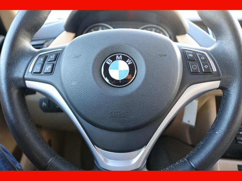 BMW X1 2015 price $15,990