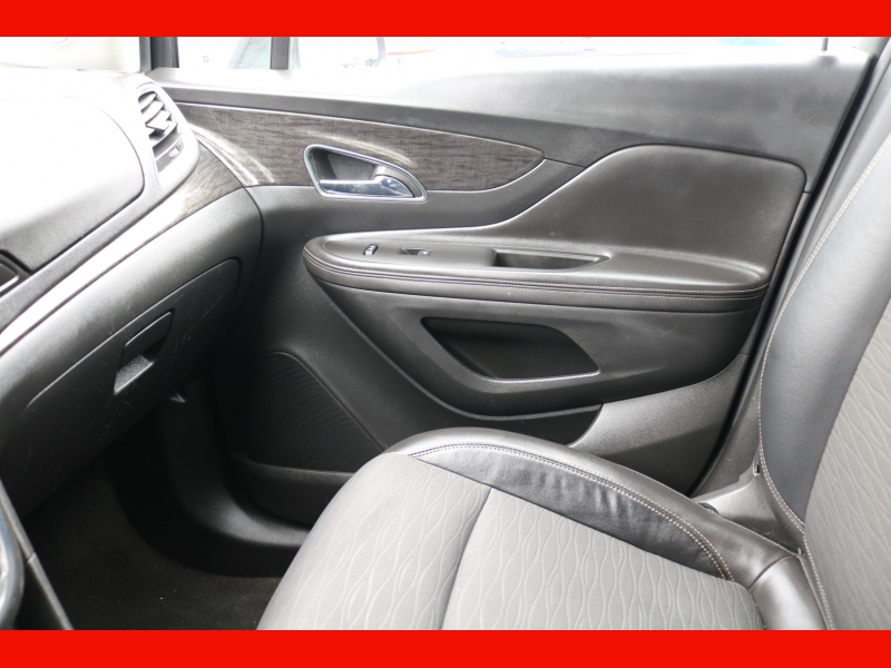 Buick Encore 2015 price $14,990