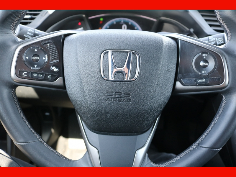 Honda Civic Hatchback 2017 price $20,990