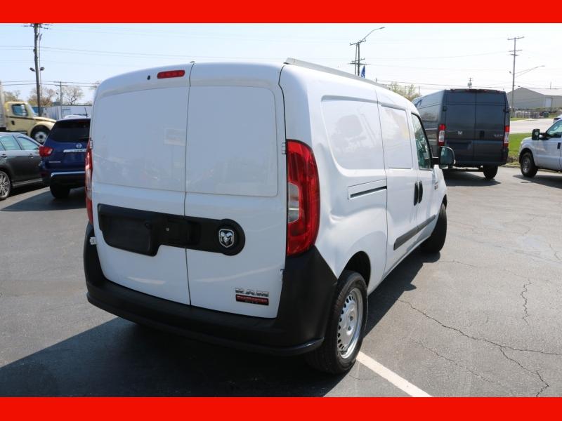 RAM ProMaster City Cargo Van 2017 price $15,990