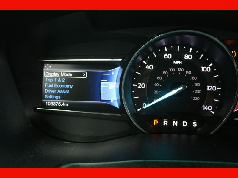 Ford Explorer 2016 price $22,990
