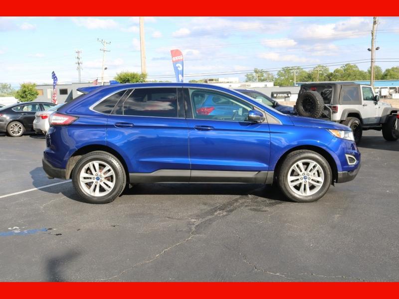 Ford Edge 2015 price $15,990