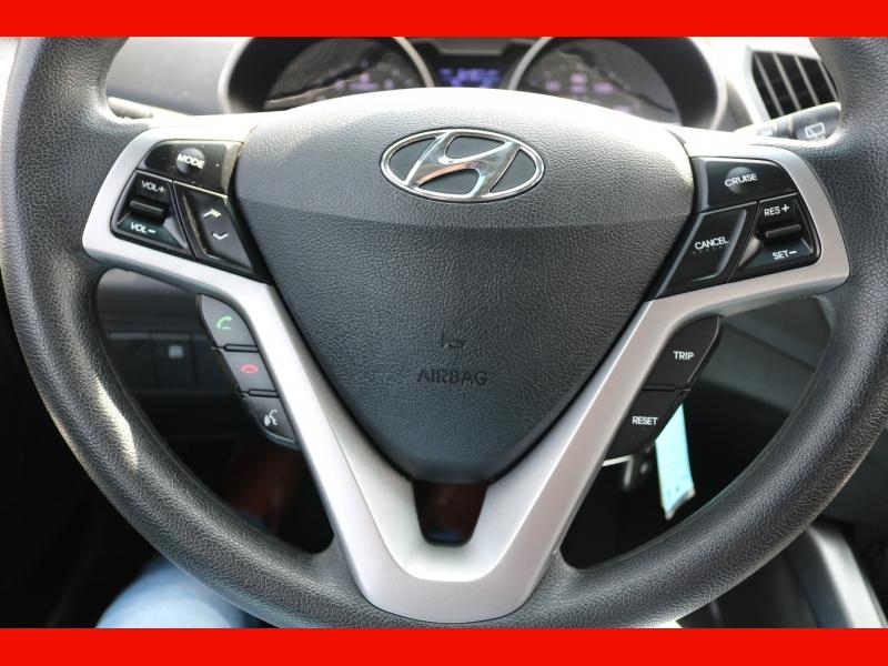 Hyundai Veloster 2015 price $12,990