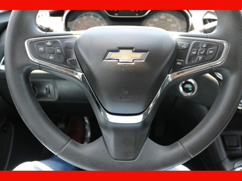 Chevrolet Cruze 2016 price $11,990