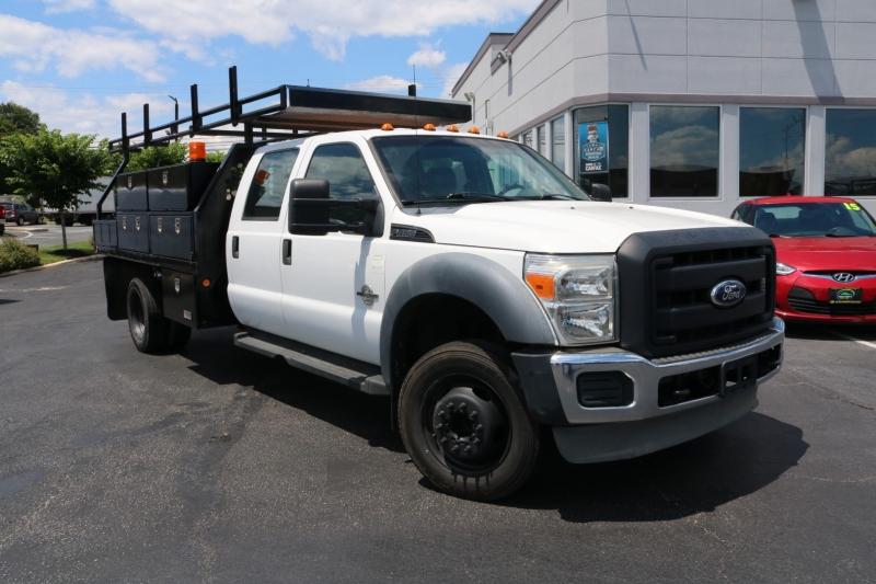 Ford Super Duty F-450 DRW 2011 price $27,990