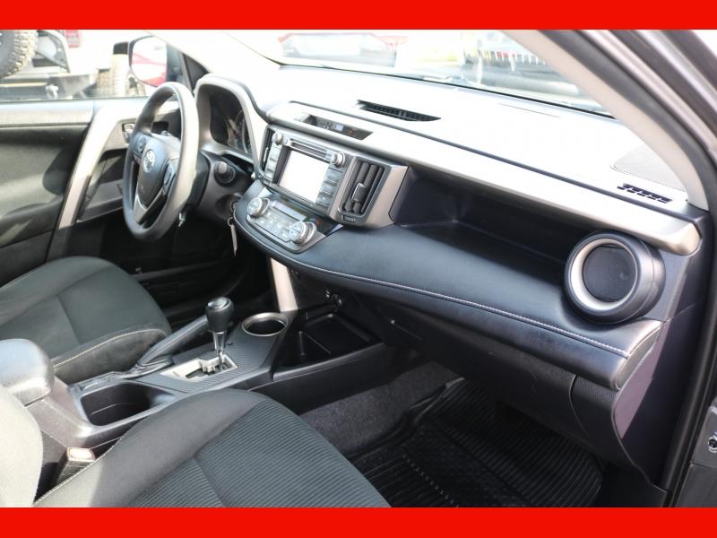 Toyota RAV4 2015 price $18,990