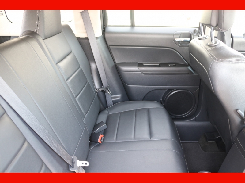 Jeep Patriot 2016 price $15,990