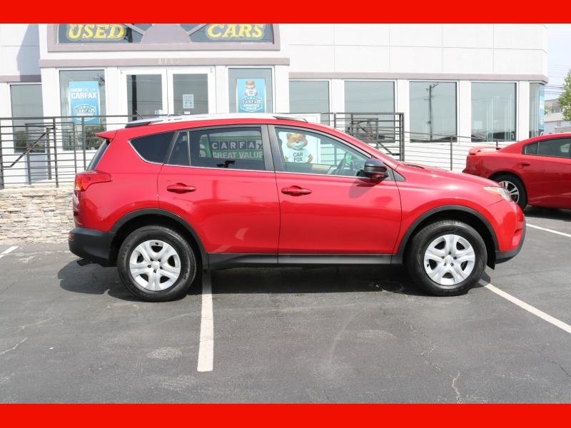 Toyota RAV4 2013 price $16,990