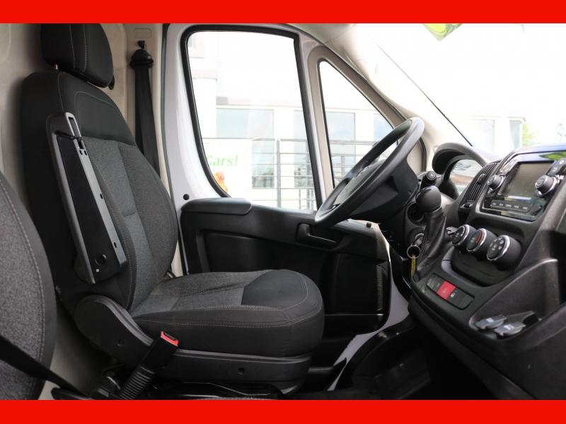 RAM ProMaster Cargo Van 2018 price $26,990