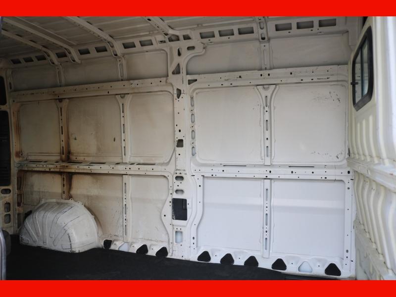 RAM ProMaster Cargo Van 2014 price $26,990