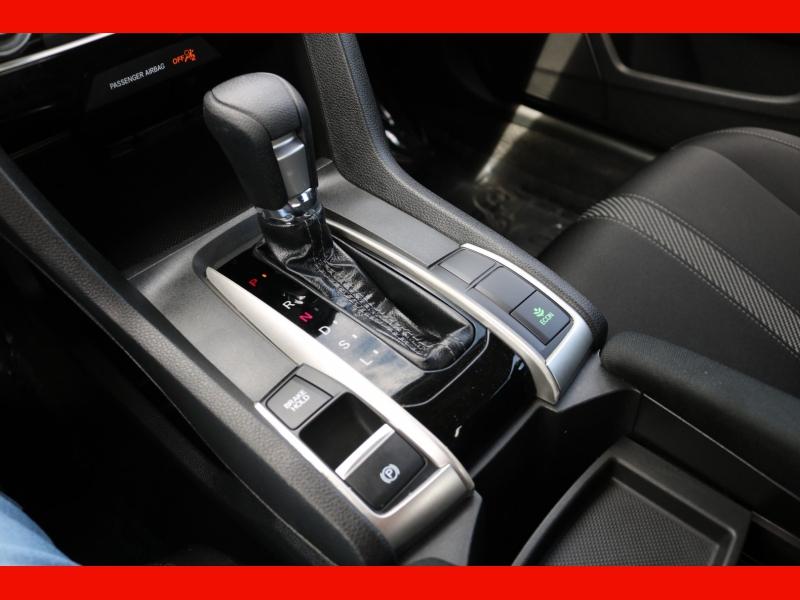 Honda Civic Sedan 2016 price $18,990