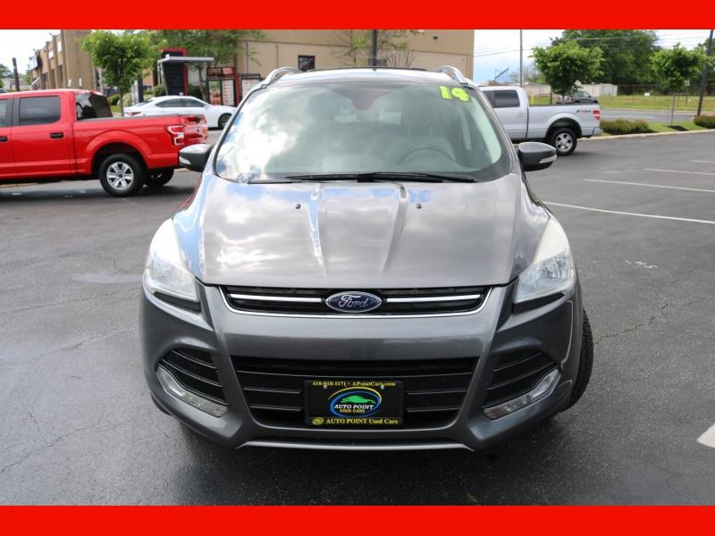 Ford Escape 2014 price $12,990
