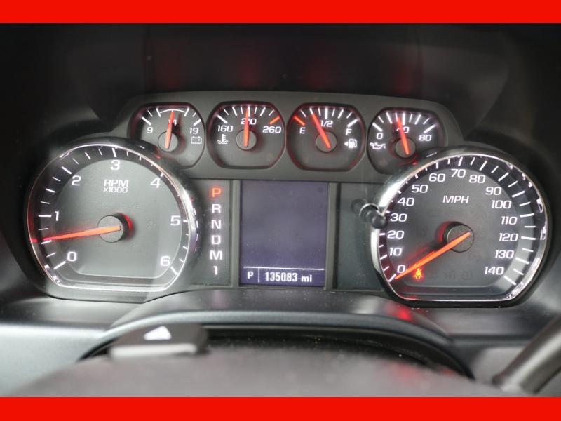 Chevrolet Silverado 2500HD 2015 price $29,990