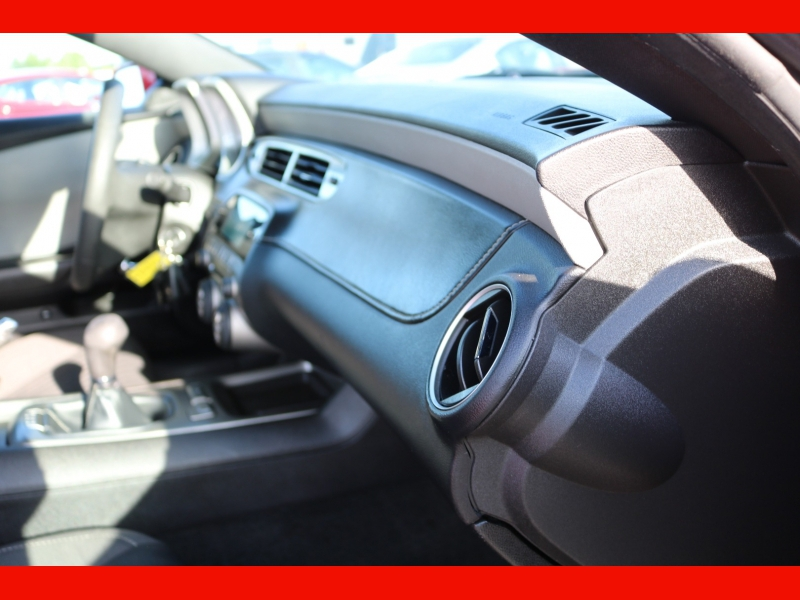 Chevrolet Camaro 2015 price $20,990