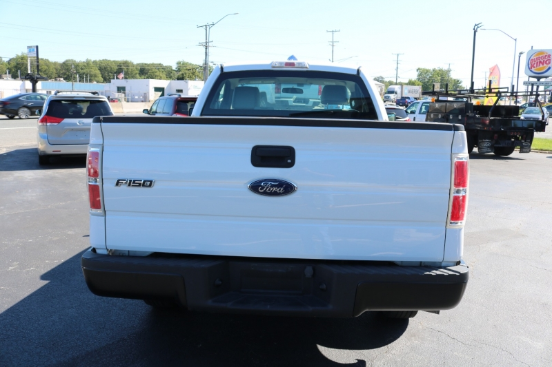 Ford F-150 2010 price $11,990