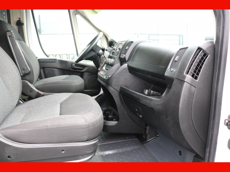 RAM ProMaster Cargo Van 2017 price $28,990