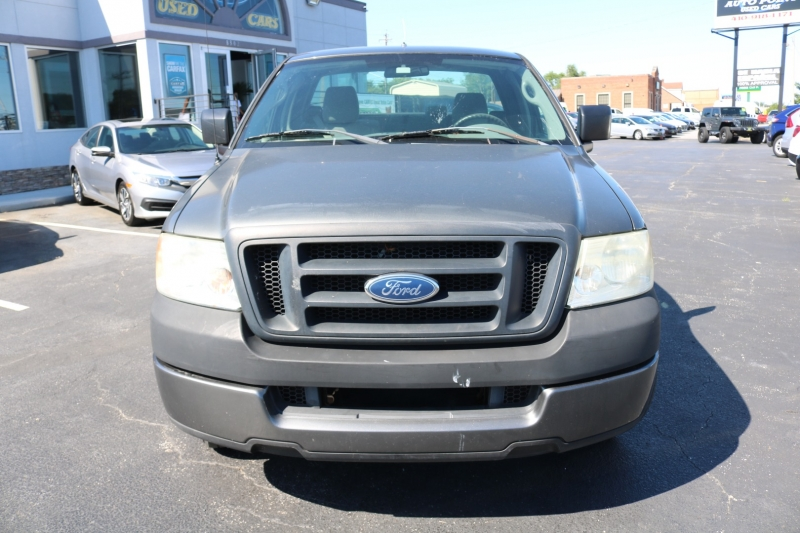 Ford F-150 2005 price $9,990