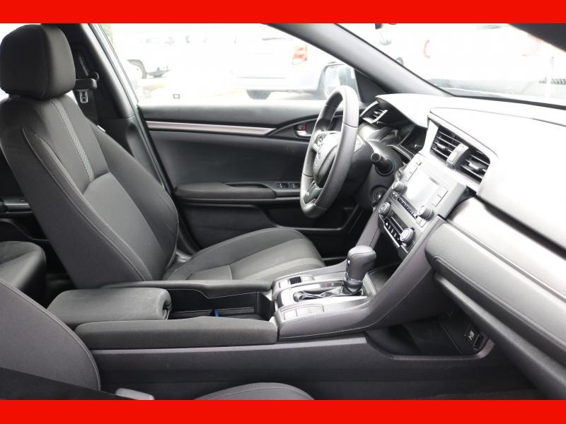 Honda Civic Hatchback 2017 price $22,990
