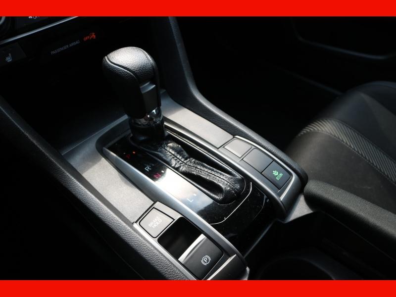 Honda Civic Hatchback 2017 price $24,990