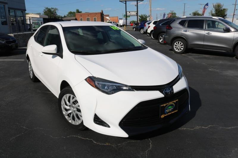 Toyota Corolla 2018 price $18,990
