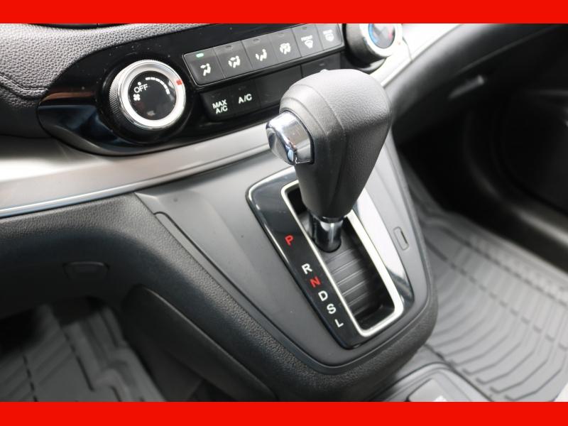 Honda CR-V 2015 price $16,990