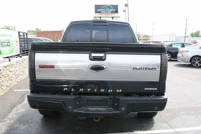 Ford F-150 2011 price $22,990