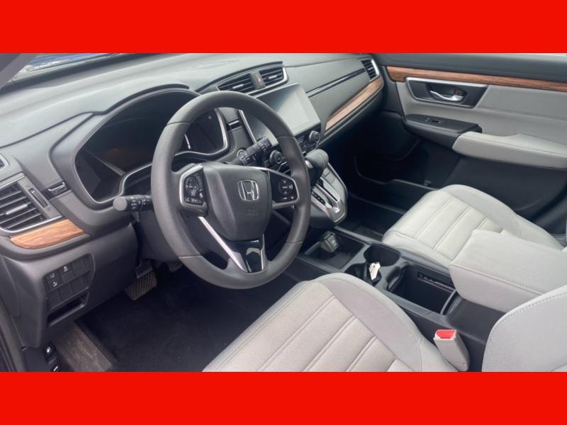 Honda CR-V 2017 price $26,990
