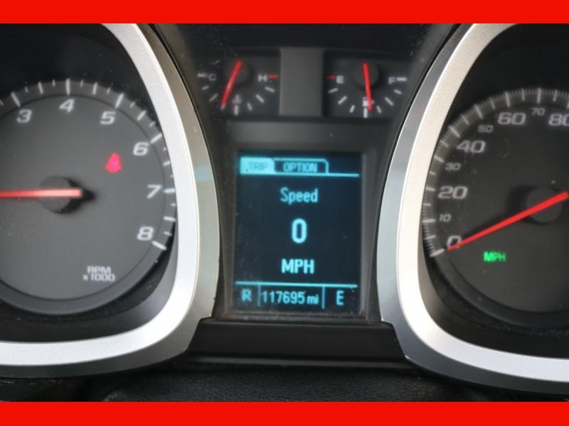 Chevrolet Equinox 2016 price $15,990