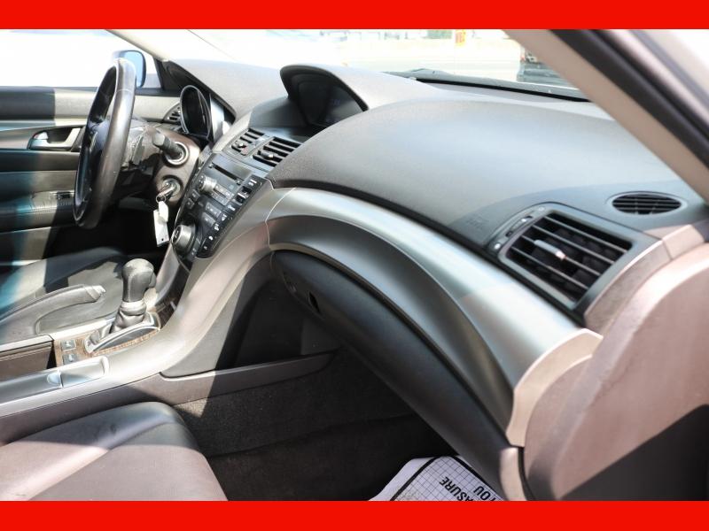 Acura TL 2009 price $9,990