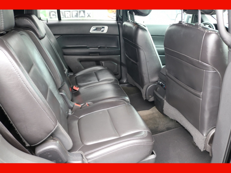 Ford Explorer 2014 price $22,990