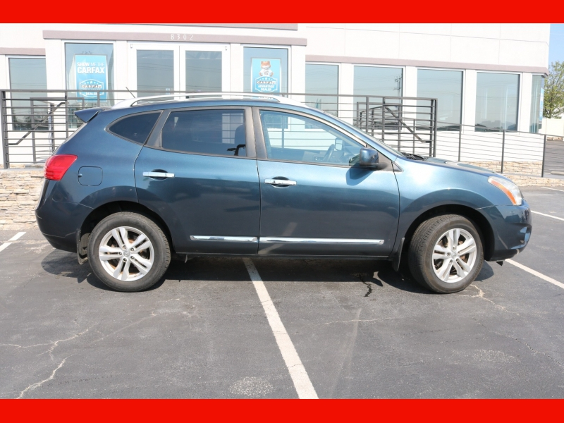 Nissan Rogue 2012 price $11,990