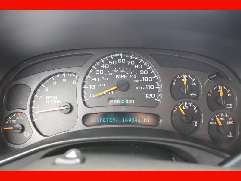 GMC Sierra 2500HD 2004 price $14,990