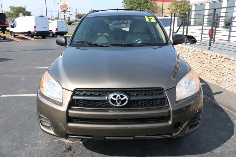 Toyota RAV4 2012 price $13,990