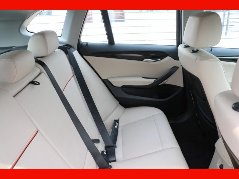 BMW X1 2013 price $13,990