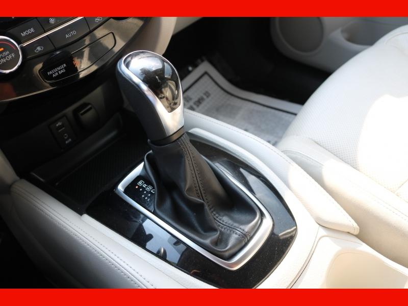Nissan Rogue Sport 2018 price $24,990