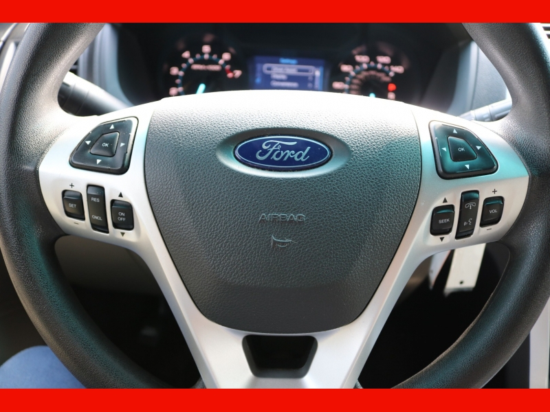 Ford Explorer 2015 price $18,990
