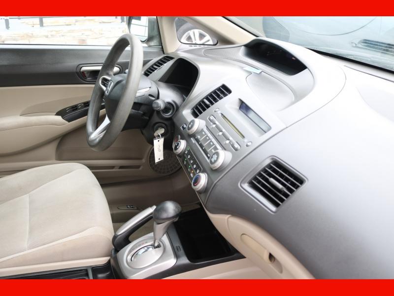 Honda Civic Sdn 2010 price $9,990