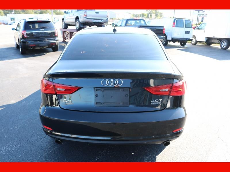 Audi A3 2015 price $18,990