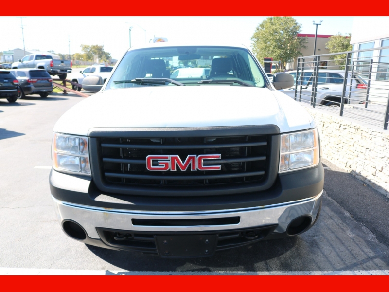 GMC Sierra 1500 2013 price $19,990