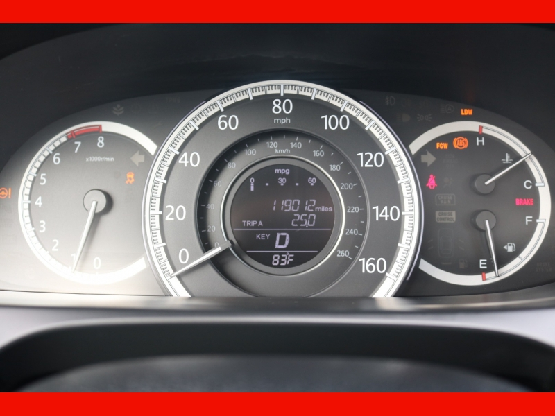 Honda Accord Sedan 2014 price $17,990
