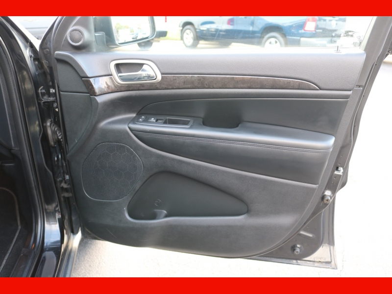 Jeep Grand Cherokee 2011 price $14,990