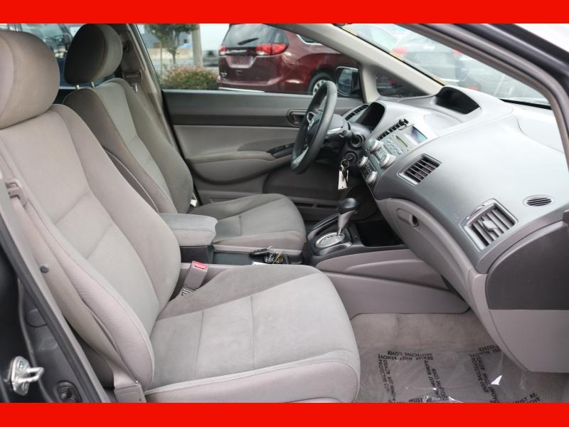 Honda Civic Sdn 2011 price $9,990