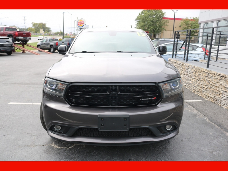 Dodge Durango 2015 price $22,990