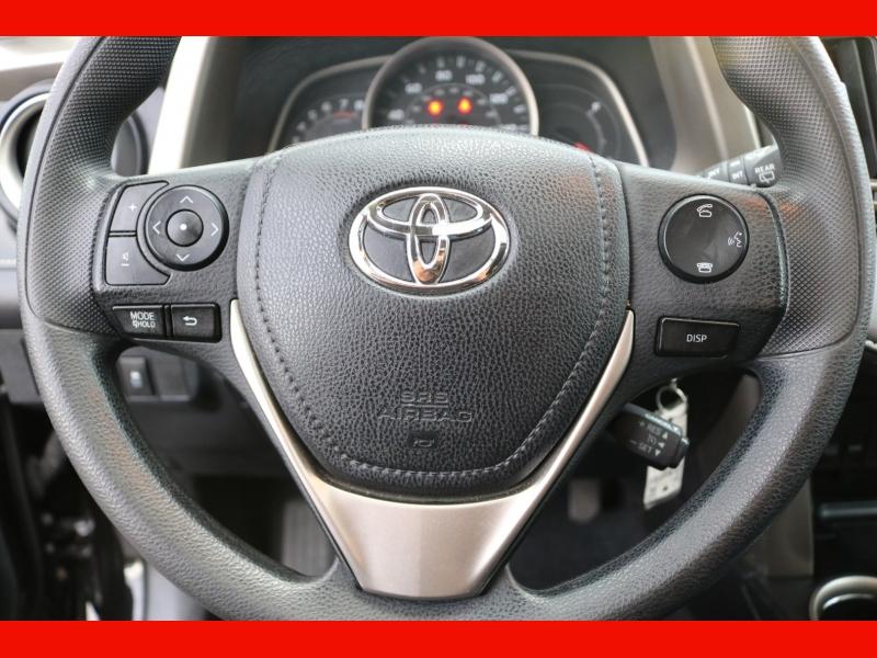 Toyota RAV4 2014 price $18,990