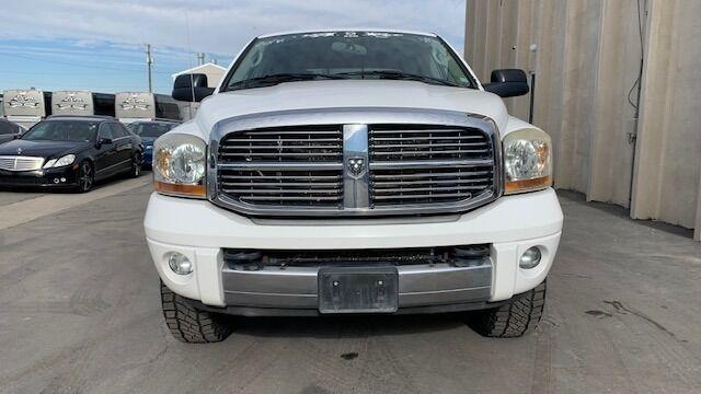 Dodge Ram Pickup 3500 2006 price $19,800