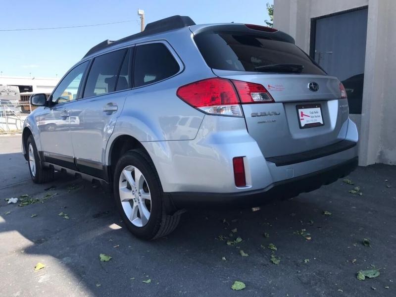 Subaru Outback 2014 price $12,990